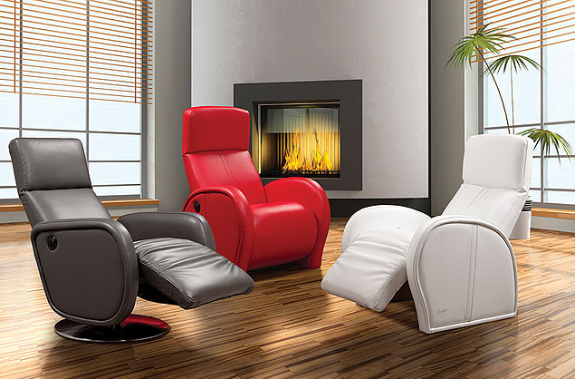 Fauteuil Salon Contemporain – Chaios.com